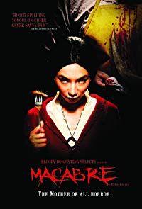 Macabre en Pointe (2014)