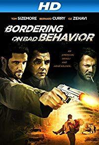 Bordering on Bad Behavior (2014)