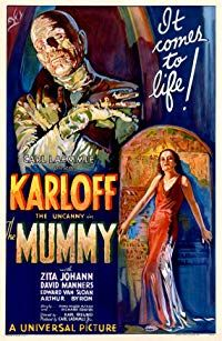 Nonton Film The Mummy (1932) Subtitle Indonesia Streaming Movie Download