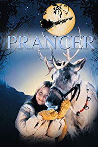 Nonton Film Prancer (1989) Subtitle Indonesia Streaming Movie Download
