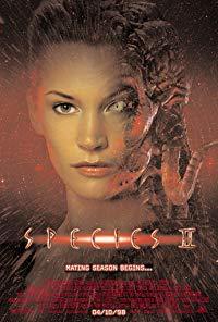 Species II (1998)