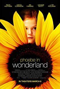 Phoebe in Wonderland (2008)