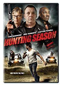 Hunting Season (2016)