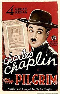 The Pilgrim (1923)