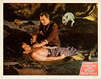 The Wolf Hunters (1949)