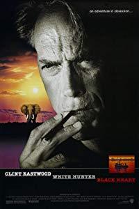 White Hunter Black Heart (1990)