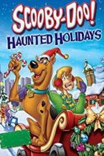 Nonton Film Scooby-Doo! Haunted Holidays (2012) Subtitle Indonesia Streaming Movie Download