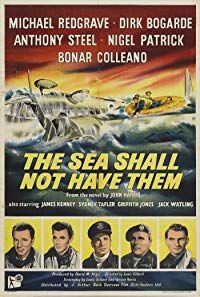 The Sea Shall Not Have Them (1954)