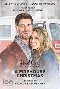 Nonton Film A Firehouse Christmas (2016) Subtitle Indonesia Streaming Movie Download