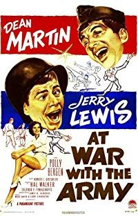 Nonton Film At War with the Army (1950) Subtitle Indonesia Streaming Movie Download