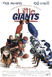 Nonton Film Little Giants (1994) Subtitle Indonesia Streaming Movie Download