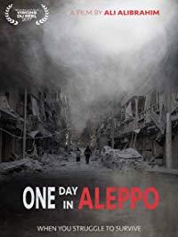 One Day in Aleppo (2017)