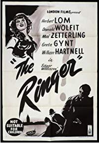 The Ringer (1952)