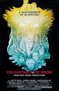 The Watcher in the Woods (1980)