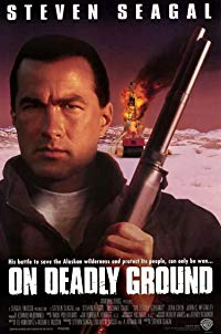 Nonton Film On Deadly Ground (1994) Subtitle Indonesia Streaming Movie Download