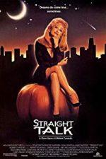 Nonton Film Straight Talk (1992) Subtitle Indonesia Streaming Movie Download