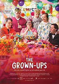 The Grown-Ups (2016)