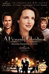 A Heavenly Christmas (2016)