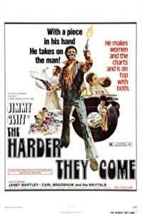 Nonton Film The Harder They Come (1972) Subtitle Indonesia Streaming Movie Download
