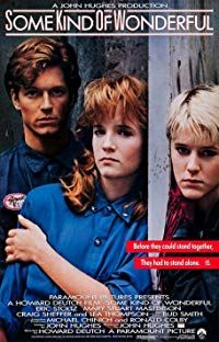 Nonton Film Some Kind of Wonderful (1987) Subtitle Indonesia Streaming Movie Download