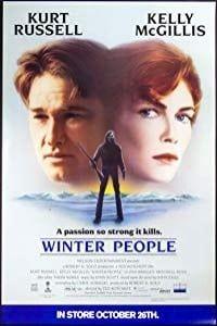 Winter People (1989)
