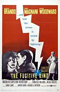 The Fugitive Kind (1960)