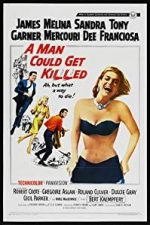 Nonton Film A Man Could Get Killed (1966) Subtitle Indonesia Streaming Movie Download