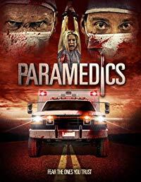 Paramedics (2016)
