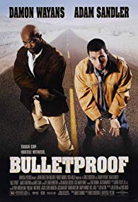 Nonton Film Bulletproof (1996) Subtitle Indonesia Streaming Movie Download