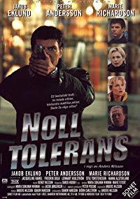 Zero Tolerance (1999)
