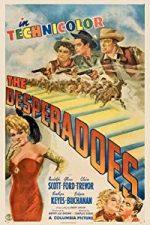 Nonton Film The Desperadoes (1943) Subtitle Indonesia Streaming Movie Download