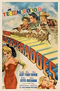 The Desperadoes (1943)