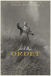 Ordet (1955)
