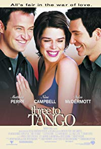 Nonton Film Three to Tango (1999) Subtitle Indonesia Streaming Movie Download