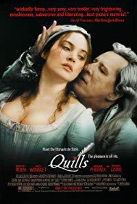 Quills (2000)