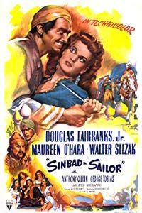 Sinbad The Sailor (1947)