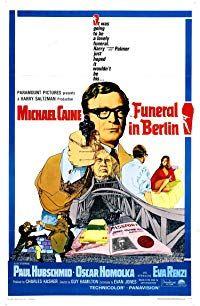 Funeral in Berlin (1966)