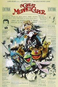 The Great Muppet Caper (1981)
