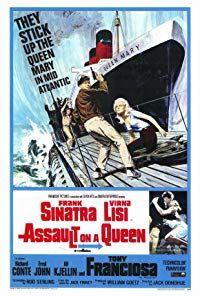 Assault on a Queen (1966)