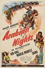 Nonton Film Arabian Nights (1942) Subtitle Indonesia Streaming Movie Download