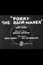 Nonton Film Porky the Rain-Maker (1936) Subtitle Indonesia Streaming Movie Download
