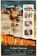 Nonton Film The Thief of Bagdad (1940) Subtitle Indonesia Streaming Movie Download