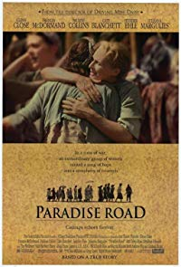Nonton Film Paradise Road (1997) Subtitle Indonesia Streaming Movie Download
