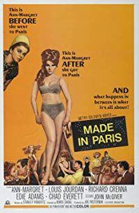 Made In Paris (1966)