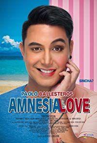 Amnesia Love (2018)