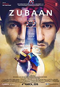 Nonton Film Zubaan (2016) Subtitle Indonesia Streaming Movie Download