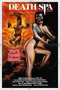 Death Spa (1990)