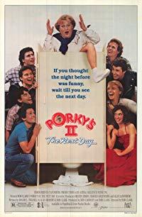 Porky's II: The Next Day (1983)