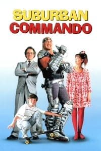 Nonton Film Suburban Commando (1991) Subtitle Indonesia Streaming Movie Download