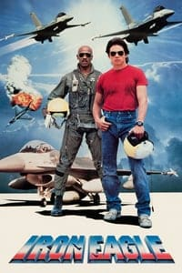 Nonton Film Iron Eagle (1986) Subtitle Indonesia Streaming Movie Download